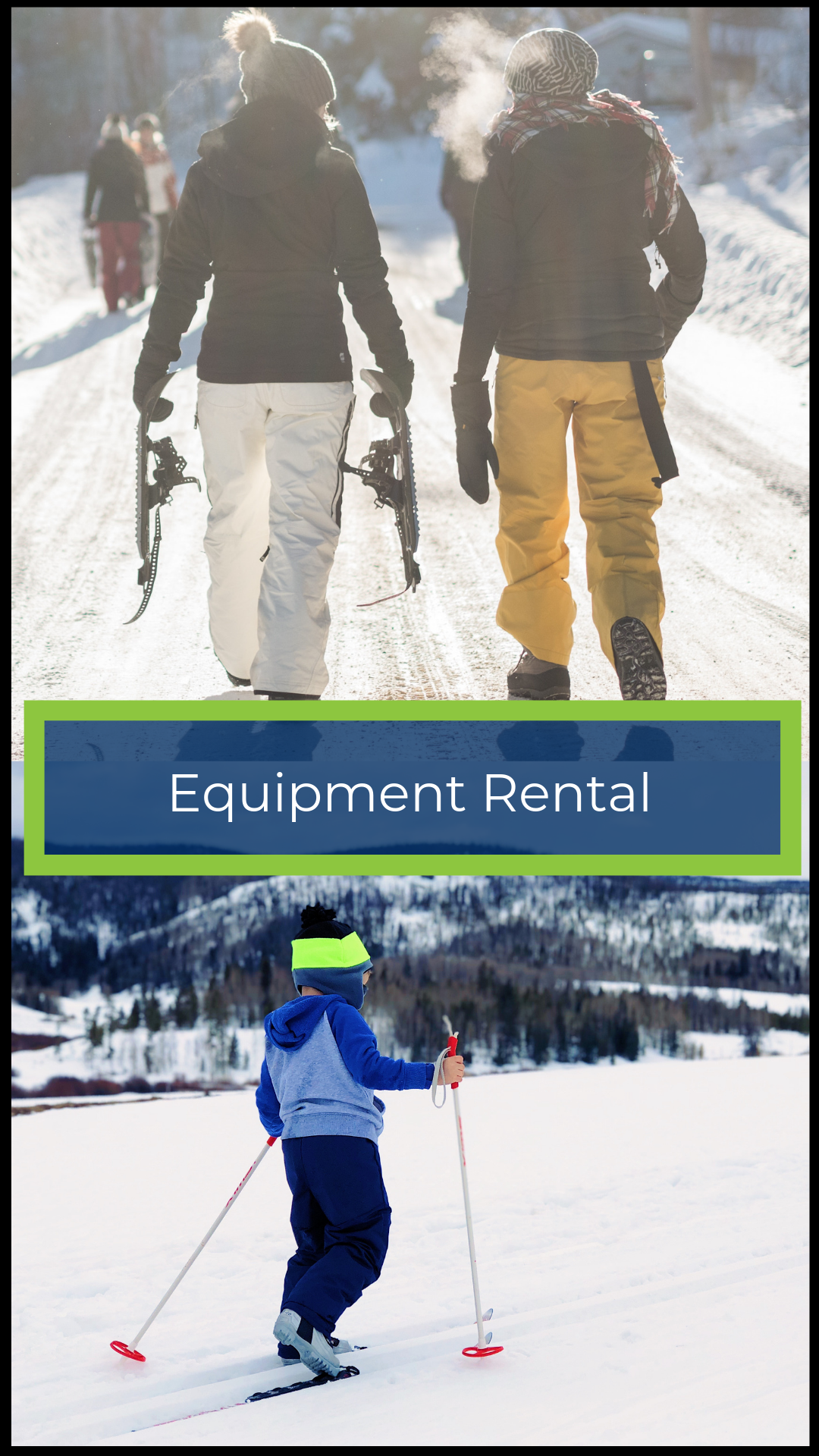 Town of Antigonish Equipment Rental Link