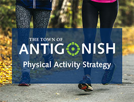 Physical Activity Strategy